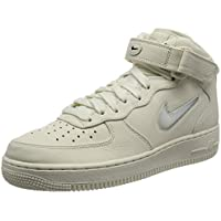 [ナイキ] スニーカー AIR FORCE 1 MID RETRO PRM  941913-100
