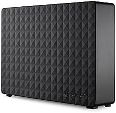 【 日本正規代理店品 】 Seagate 外付けハードディスク 3TB 3.5インチ USB3.0 3年保証 Expansion デスクトップ STEB3000100