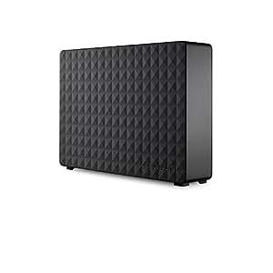 Seagate 3TB 3年保証 外付 HDD PC PS4 対応 静音 ハードディスク USB3.0 シーゲイト 日本正規代理店品 安心コールサポートあり