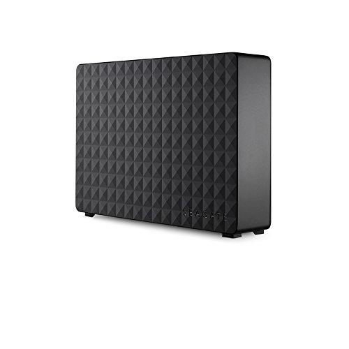 【 日本正規代理店品 】 Seagate 外付けハードディスク 3TB 3.5インチ USB3.0 1年保証 Expansion デスクトップ STEB3000100