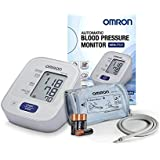 Omron Blood Pressure Monitor HEM 7121 | Automatic Clinically Validated CE 0197 | Intellisense | Singapore 5 years Warranty