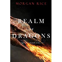 Realm of Dragons (Age of the Sorcerers—Book One)