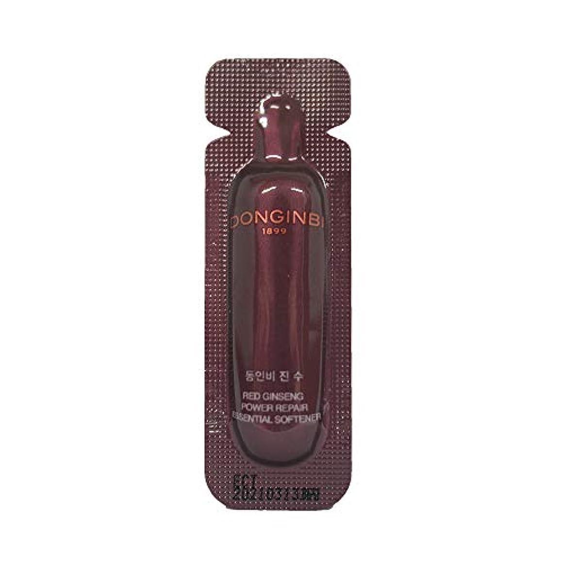 せせらぎしなやかバイオリニスト[正官庄/ドンインビ/DONGINBI]ドンインビ?ジン?水1mlx30枚 Donginbi Red Ginseng Power Repair Softner