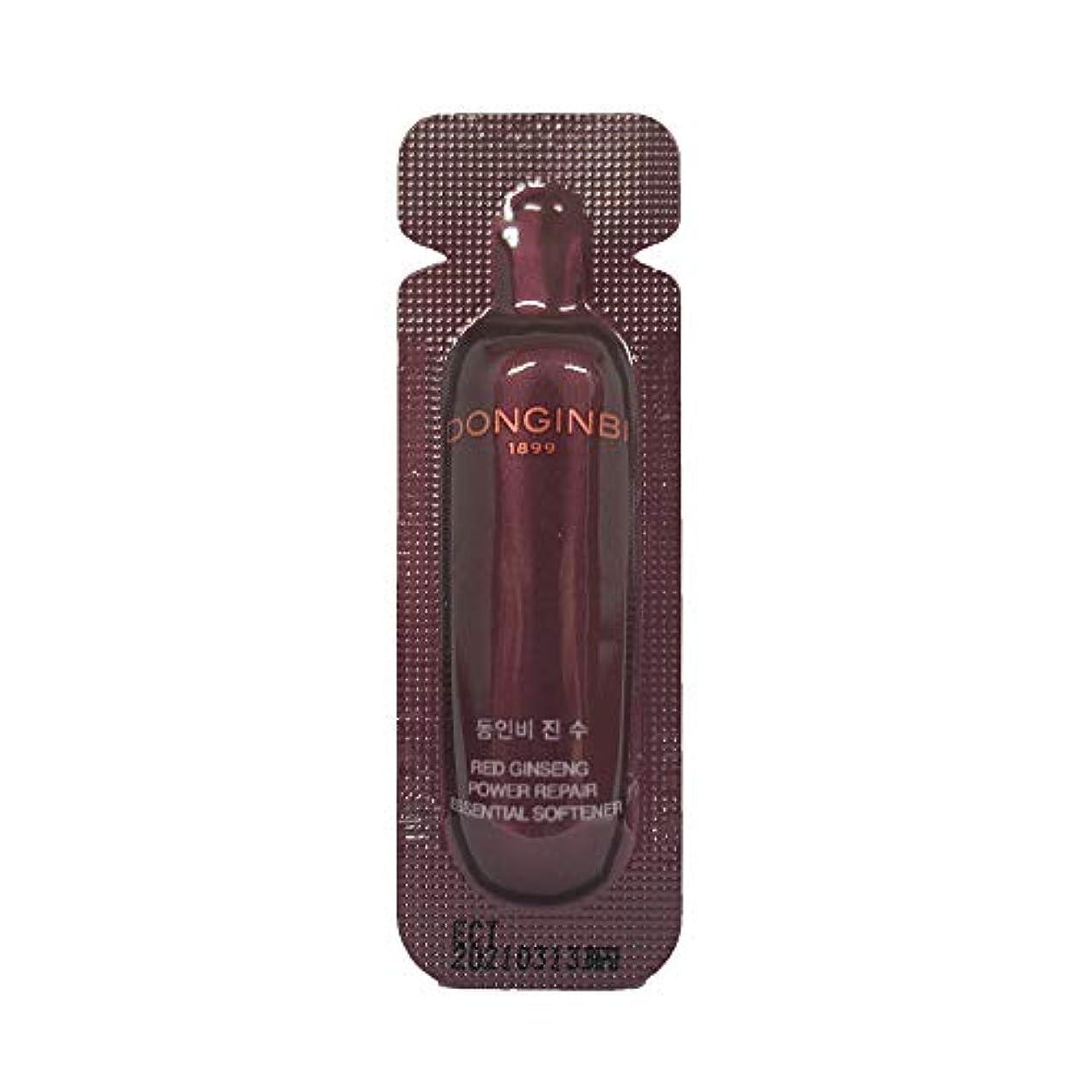 間接的パラシュート配置[正官庄/ドンインビ/DONGINBI]ドンインビ?ジン?水1mlx30枚 Donginbi Red Ginseng Power Repair Softner