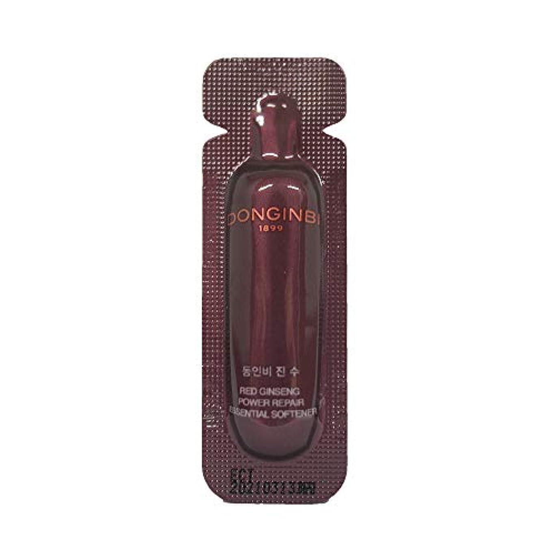 無実休暇旅客[正官庄/ドンインビ/DONGINBI]ドンインビ?ジン?水1mlx30枚 Donginbi Red Ginseng Power Repair Softner