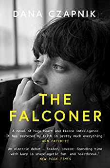 The Falconer by [Czapnik, Dana]