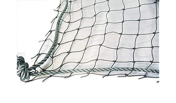 5345d7be0784 Amazon | 鳥よけネット グレー 2m×5m ベランダ用防鳥ネット ハトヨケネット | 防鳥・防獣ネット
