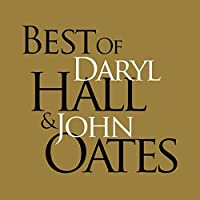 Best of: HALL & OATES by HALL & OATES (2015-10-14)