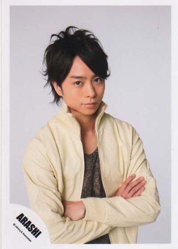 公式写真 ★ 櫻井翔