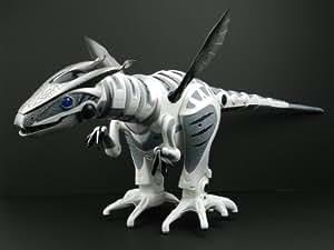 ロボザウルス 恐竜型ラジコン
