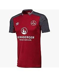 FCニュルンベルクホームシャツ2017 / 18