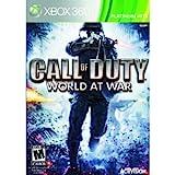 Call of Duty: World at War(輸入版:北米) 日本版XBOX360動作可