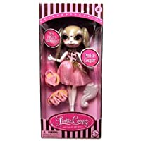 The Bridge Direct Pinkie Cooper Runway Pinkie Cooper Collection Doll ドール 人形 フィギュア(並行輸入)