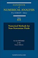 Numerical Methods for Non-Newtonian Fluids, Volume 16: Special Volume (Handbook of Numerical Analysis)