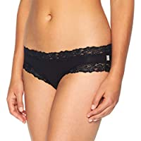 Jockey Women's Underwear Parisienne Cotton Bikini Brief