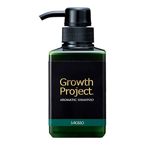 Growth Project. アロマシャンプー 300ml