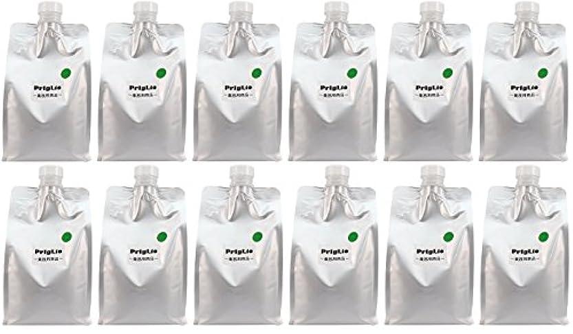 激しい衣装デモンストレーション【12個セット】BJC プリグリオ C ユーカリシャンプー 900ml