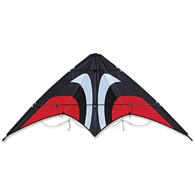 Premier Kites Osprey Sport Kite – Red Raptor