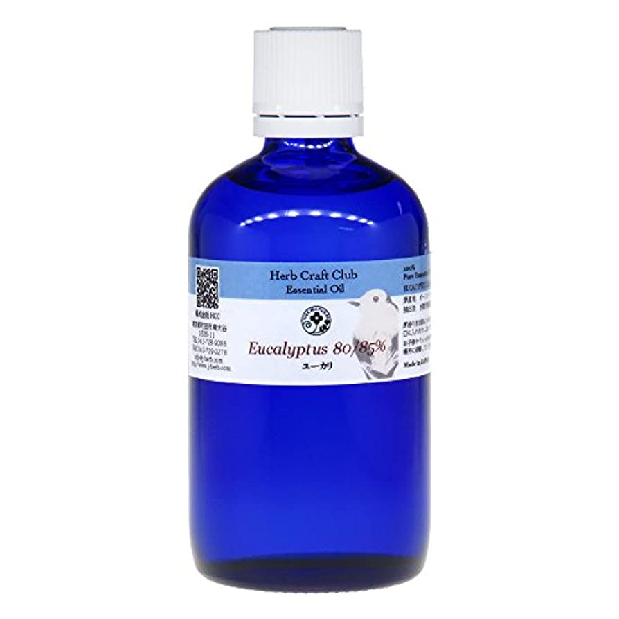 ブランデーオーストラリア人するユーカリ105ml 100%天然エッセンシャルオイル ※徳用サイズ 卸価格