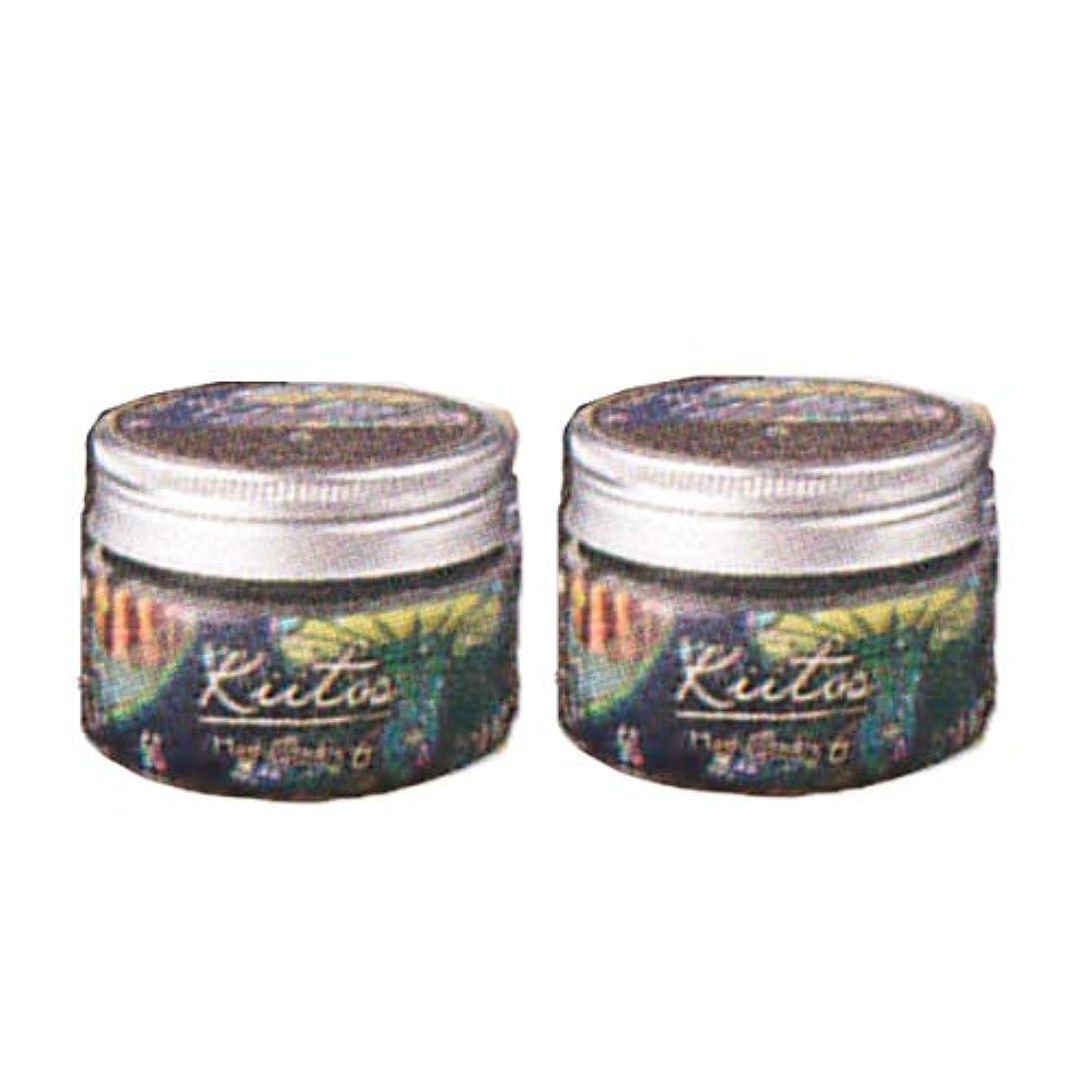 リゾート松の木栄養サンコール キートス ヘアクリーム 6 100g ×2個 セット