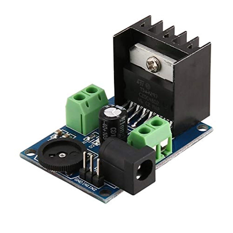 発見する自伝挑むSwiftgood TDA7297スーパーミニDC 6-18Vパワーオーディオアンプボードモジュールデュアルチャンネル