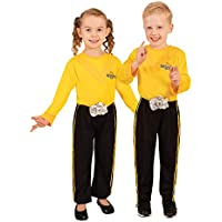 Rubie's Emma Wiggle Deluxe Pants Costume - Size