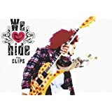 We love hide~The Clips~ [DVD]