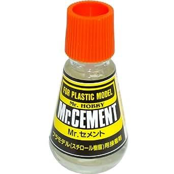 Mr.セメント MC124