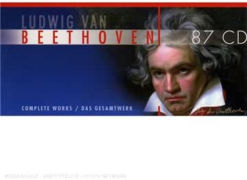 Beethoven's Complete Works