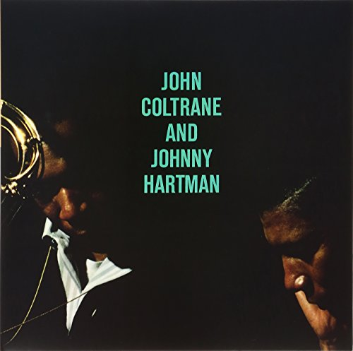 John Coltrane & Johnny Hartman [12 inch Analog]