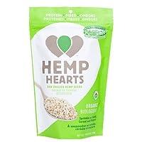 Manitoba Harvest Certified Organic Shelled Hemp Seed - 12 oz by Manitoba Harvest [並行輸入品]