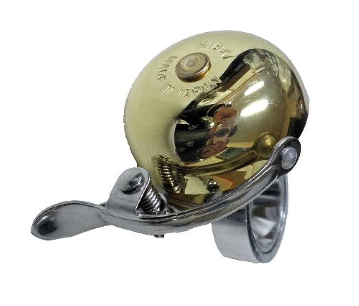 のれん談話希少性扇工業 SOUND RUNNER ひびきベル?Aヘッド専用 OH-2300H/真鍮 ゴールド Y-4519
