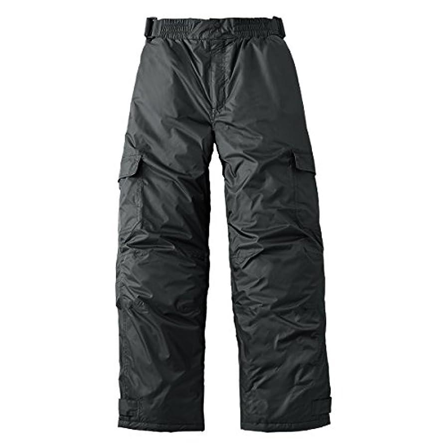 使用法希望に満ちた配るリプナー(LIPNER) 遠赤防水防寒軽量パンツ?クロフト