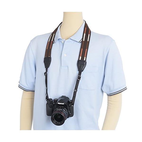 ARNUVO カメラストラップの紹介画像48
