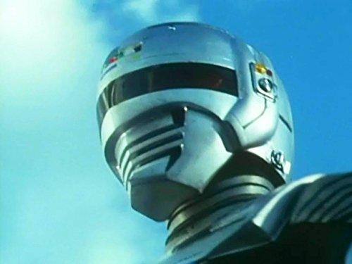第1話「東京地底の怪要塞」