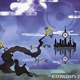 RADWIMPS2~発展途上~