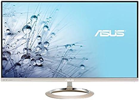 ASUSディスプレイ MXシリーズ 27型 ワイド ( 4K UHD解像度 / 応答速度5ms / HDMIx2/DisplayPort搭載 / スピーカー内蔵 / 3年保証 ) MX27UQ