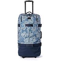 Rip Curl Women's F Light Global Coastal View 100L Travel Bag Polyester