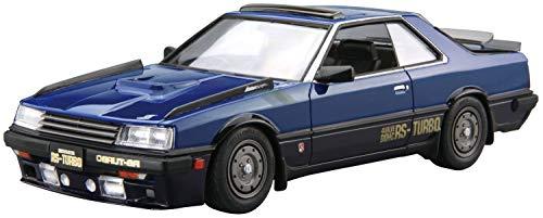 1/24 ザ・モデルカー No.108 ニッサン DR30 スカイラインRS エアロカスタム '83