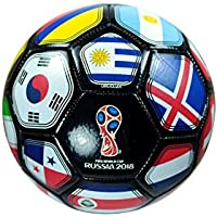 FIFA公式Russia 2018ワールドカップ公式ライセンスサイズ5ボール12 – 10
