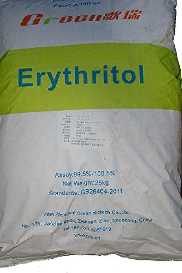 禁止勉強する違法エリスリトール 25kg