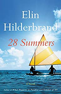 28 Summers (English Edition)