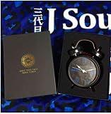 三代目 JSB ボイス 目覚まし時計 クレカ HiGH&LOW 岩田 登坂 今市
