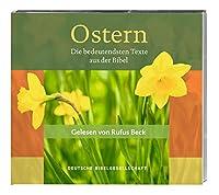 Ostern. Gelesen von Rufus Beck: Die bedeutendsten Texte aus der Bibel