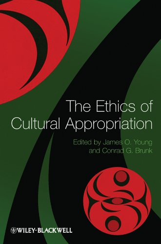 Download The Ethics of Cultural Appropriation 1444350838