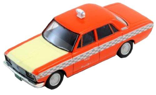 トミカリミテッド ヴィンテージ トヨタ クラウン タクシー(チェッカーキャブ) TLV-129b