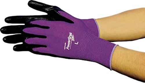 [해외]트와 론 파워 글러브 ZERO 퍼플 M 519M/Twaron Power Grab ZERO Purple M 519 M