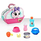 Disney Jr T.O.T.S. Care for Me Pet Carrier Bella the Bunny (9 pieces)