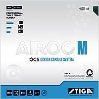 Stiga Airoc M、1.9MM、レッド