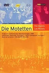 Motets [DVD] [Import]